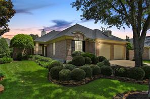 Houston Home at 1219 Maiden Way Drive Spring , TX , 77379-5609 For Sale