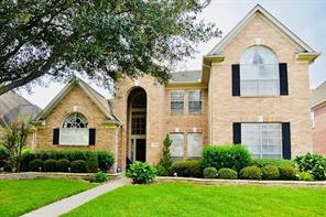 Houston Home at 2214 Chelsea Ridge Court Katy , TX , 77450-7553 For Sale