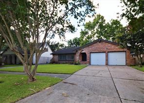 Houston Home at 810 Richvale Lane Houston , TX , 77062-4225 For Sale