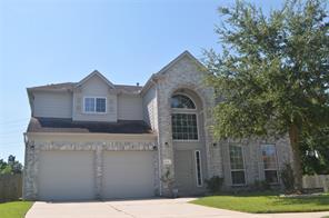 Houston Home at 6622 N Twain Mark Lane Humble , TX , 77338-1799 For Sale