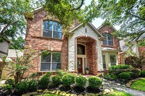 Houston Home at 13511 Greenwood Lakes Lane Houston , TX , 77044-5487 For Sale