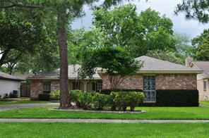 Houston Home at 12832 Westleigh Drive Houston , TX , 77077-3712 For Sale