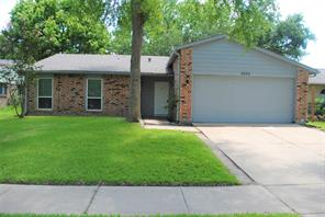 Houston Home at 6826 Gettysburg Drive Richmond , TX , 77469-5851 For Sale