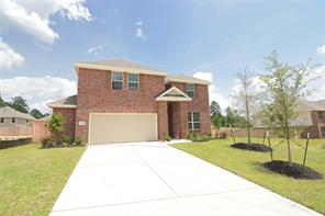 Houston Home at 736 Red Elm Lane Conroe , TX , 77304 For Sale