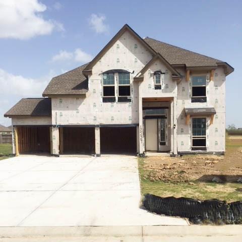 12539 Tamaron Drive, Texas City, TX 77568