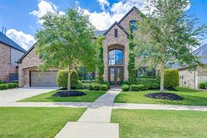 Houston Home at 27627 Enclave Cove Court Fulshear , TX , 77441-1145 For Sale