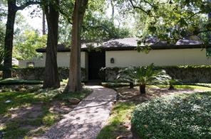 Houston Home at 358 Tealwood Drive Houston , TX , 77024-6113 For Sale
