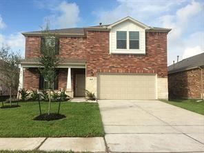 Houston Home at 826 Messina Lane Richmond , TX , 77469-1953 For Sale