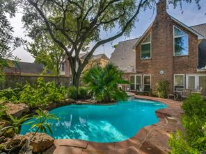 Houston Home at 12527 Burgoyne Drive Houston , TX , 77077-5819 For Sale