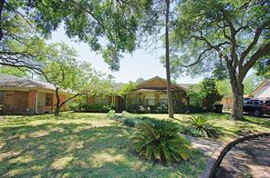 Houston Home at 8306 Ashcroft Drive Houston , TX , 77096-1004 For Sale