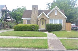 Houston Home at 2422 Eagle Street Houston , TX , 77004-5210 For Sale