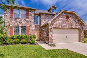 Houston Home at 5322 Jay Thrush Drive Richmond , TX , 77407-4008 For Sale