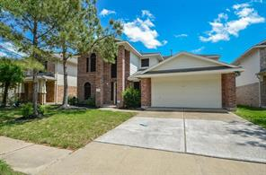 9726 Beckwood Post, Houston, TX, 77095