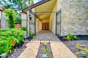 Houston Home at 6807 Wimbledon Estates Drive Spring , TX , 77379-7650 For Sale