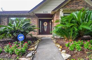 Houston Home at 5426 Ariel Street Houston , TX , 77096-2202 For Sale