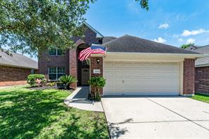 Houston Home at 22100 Knights Cove Drive Kingwood , TX , 77339-6206 For Sale