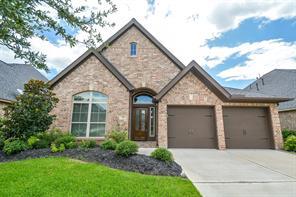 Houston Home at 76 Freshwind Court Richmond , TX , 77406-1557 For Sale