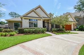 Houston Home at 2103 Foreland Drive Houston , TX , 77077-5540 For Sale