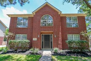 Houston Home at 7702 Granite Ridge Lane Houston , TX , 77095-4202 For Sale