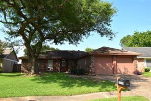 Houston Home at 17119 Coopers Draw Lane Friendswood , TX , 77546-2611 For Sale