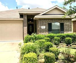 Houston Home at 7827 Flowing Oak Lane Cypress , TX , 77433-7641 For Sale