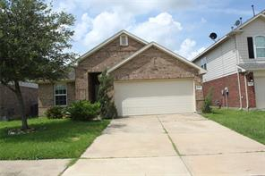Houston Home at 8918 Sunrise Terrace Lane Richmond , TX , 77407-4762 For Sale
