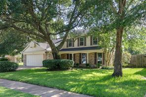 Houston Home at 1514 Park Wind Drive Katy , TX , 77450-4642 For Sale