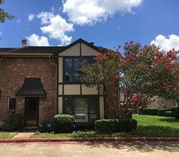 Houston Home at 14680 Perthshire Road A Houston , TX , 77079-7636 For Sale