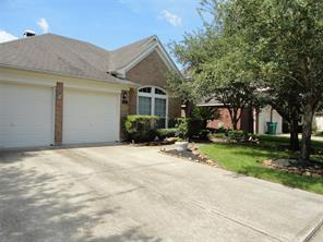 Houston Home at 15411 Coral Leaf Trail Cypress , TX , 77433-6203 For Sale