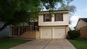 Houston Home at 487 El Toro Lane Webster , TX , 77598 For Sale