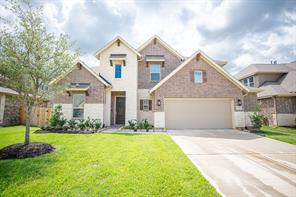 Houston Home at 2907 Golden Honey Lane Richmond , TX , 77406 For Sale