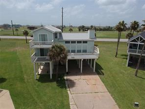 Houston Home at 18526 E De Vaca Galveston , TX , 77554 For Sale