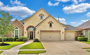 Houston Home at 27903 Walsh Crossing Drive Katy , TX , 77494-1751 For Sale