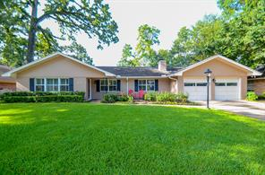 Houston Home at 8413 Merlin Drive Houston , TX , 77055-4834 For Sale