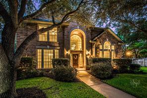 Houston Home at 22443 Water Edge Lane Katy , TX , 77494-8240 For Sale