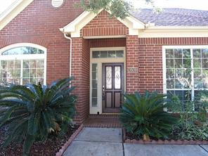 Houston Home at 3939 Shadow Trace Circle Houston , TX , 77082-5640 For Sale