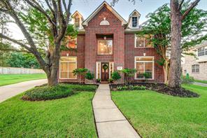 Houston Home at 23322 Greenrush Drive Katy , TX , 77494-2180 For Sale
