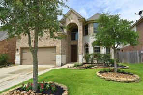 Houston Home at 9981 Norhill Heights Lane Katy , TX , 77423-2643 For Sale