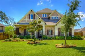 Houston Home at 12614 Mostyn Lane Magnolia , TX , 77354-6760 For Sale