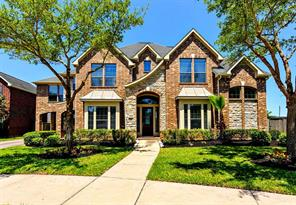 Houston Home at 4602 Riverglade Court Sugar Land , TX , 77479-4846 For Sale