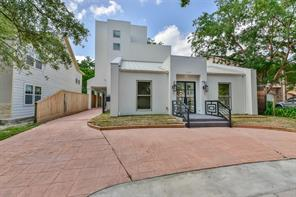Houston Home at 2119 Banks Street Houston                           , TX                           , 77098-5303 For Sale