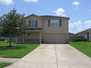Houston Home at 7218 Lilac Manor Lane Richmond , TX , 77469-5576 For Sale