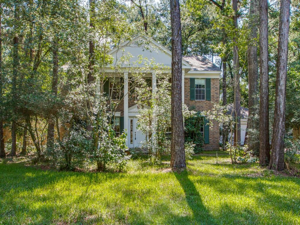 Homes For Sale In The Woodlands Tx With Detached Garage Full Brick Brand New Home On Wiring House To 99 N Rushwing Circle 77381