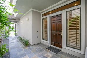 Houston Home at 5303 Blossom Street 2 Houston , TX , 77007-5368 For Sale