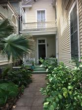 Houston Home at 1316-B Sealy Street Galveston , TX , 77550-5052 For Sale