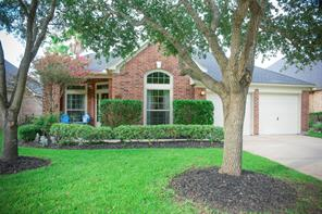 Houston Home at 22726 Cascade Springs Drive Katy , TX , 77494-8259 For Sale