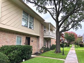 Houston Home at 14724 Perthshire Road E Houston , TX , 77079-7620 For Sale