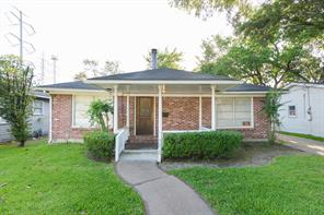 Houston Home at 5812 Community Drive Houston , TX , 77005-1919 For Sale