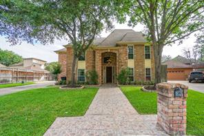 Houston Home at 20206 Cadogan Court Katy , TX , 77450-5033 For Sale