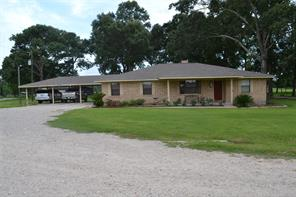 Houston Home at 1500 Fm 1011 Road Liberty , TX , 77575-6408 For Sale